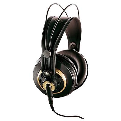 Tai nghe kiểm âm AKG-K240 Studio - Hàng Chính Hãng