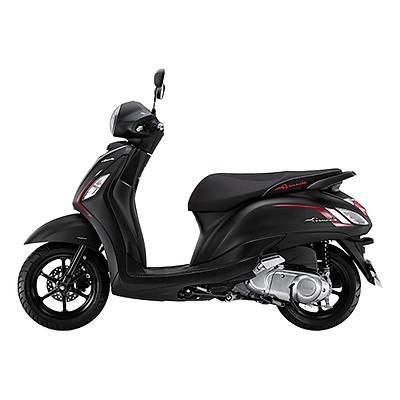 Xe Máy Yamaha Grande limited - ( 3 màu ) Đen Nhám