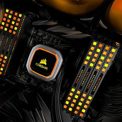 RAM Corsair Dominator Platinum RGB 32GB DDR4 3200MHz CMT32GX4M2C3200C16 -  Hàng Chính Hãng - RAM Laptop | SieuThiChoLon.com