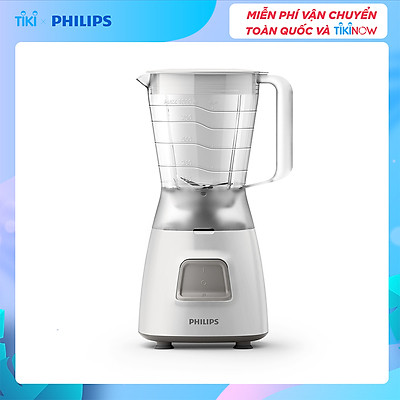 Máy Xay Sinh Tố Philips HR2056 (450W) - Hàng chính hãng
