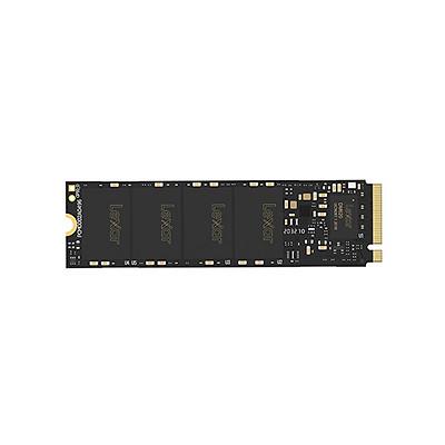 Ổ Cứng SSD Lexar NM620 M.2 2280 NVMe 256GB - Hàng Chính Hãng
