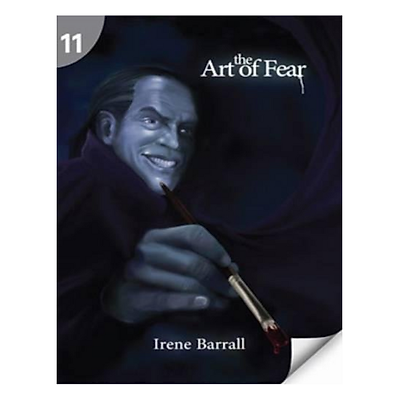 The Art of Fear: Page Turners 11