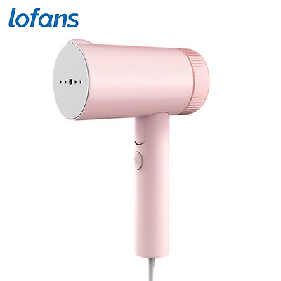 Lofans Folding Ironing Machine Portable Hand Holding Strong Steam Wrinkle Removal Hang Ironing And Flat Ironing Fast