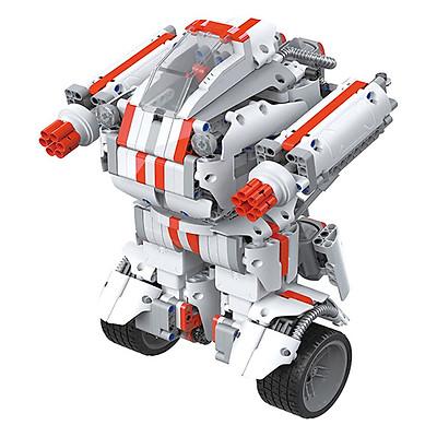 Đồ Chơi Lắp Ghép Xiaomi Mi Bunny Robot Builder (978 Chi Tiết)