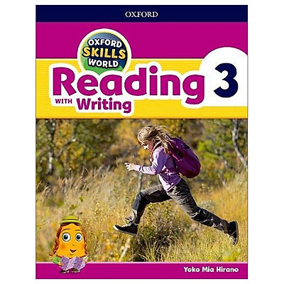 Oxford Skills World: Level 3: Reading With Writing Student Book