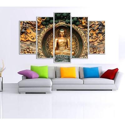 Tranh Treo Phòng Thờ  Phật Giáo  T3M-25217