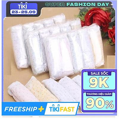 combo 10 quần lót giấy dùng đi du lịch cho nữ