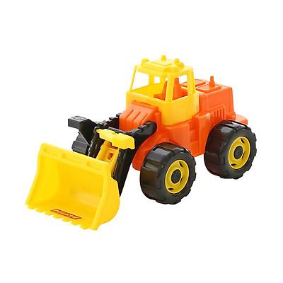 Xe xúc đồ chơi Heracles – Polesie Toys