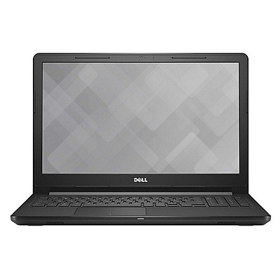 Laptop Dell Vostro V3578 - VTI32580 Core i3-8130U Ram 4GB HDD 1000GB/ Dos ( 15.6 inch) - Hàng Chính Hãng