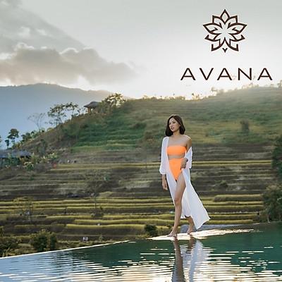 Avana Retreat Resort 5* Hòa Bình - Ẩn Sâu Giữa Núi Rừng Mai Châu, Thác Pùng Tuyệt Đẹp, Gồm Bữa Sáng, Bể Bơi Nước Ấm, Resort Yêu Thích Tại Miền Bắc