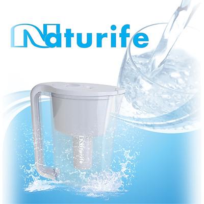 bình lọc nước Naturife - Nhập khẩu Hàn quốc