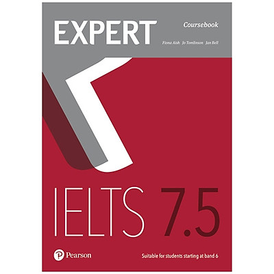 Expert IELTS Band 7.5 Student's Book with Online Audio