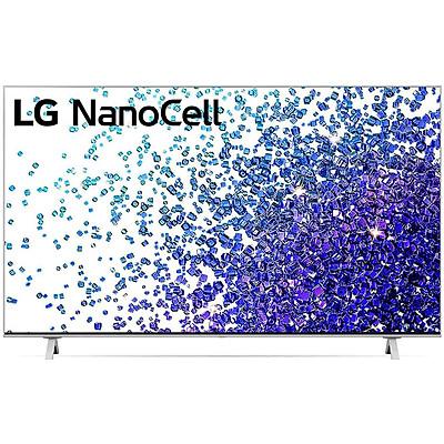 Smart Tivi NanoCell LG 4K 50 inch 50NANO77TPA Mới 2021