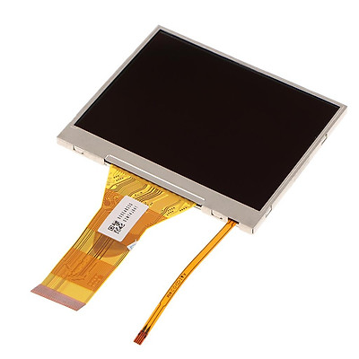 LCD Display Screen With Backlight For  D90 D300 D300S D700 / for Canon 5D2