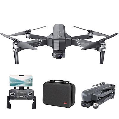 Flycam SJRC F11 4K PRO ( F11S ), Camera 4K, Chống rung 2 trục, Thời gian bay lên tới 25 phút - Hàng chính hãng