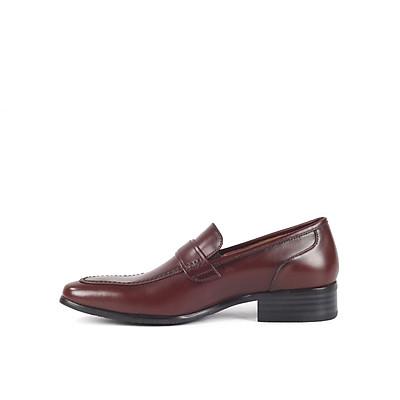 Giày tây nam Vina-Giầy AGT.I0042-DB