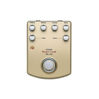 Thiết bị hiệu ứng đàn guitar Hyper Lead ZOOM HL-01  - Hàng chính hãng