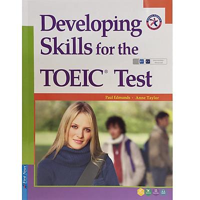 Developing Skills For The TOEIC Test (Tái bản 2020)