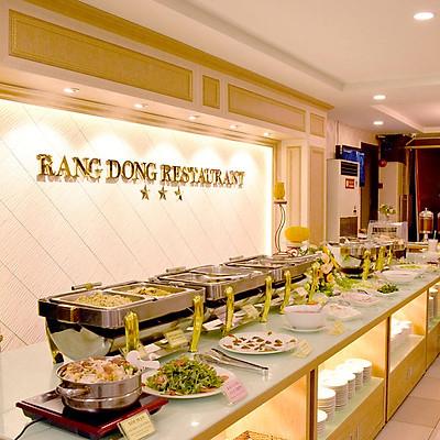 Buffet Sáng Gần 40 Món Cung Cấp Năng Lượng Cho Ngày Mới – Nhà Hàng Rạng Đông (AD Lễ)