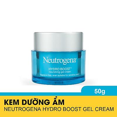 Kem dưỡng ẩm Neutrogena Hydro Boost Gel Cream 50g