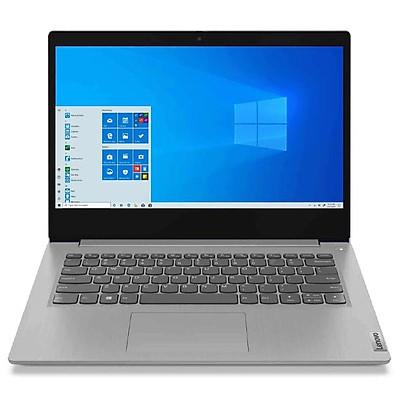 Laptop Lenovo IdeaPad 3 14ALC6 82KT004DVN (AMD R7-5700U/ 8GB/ 512GB SSD/ 14 FH/ Win10) - Hàng Chính Hãng
