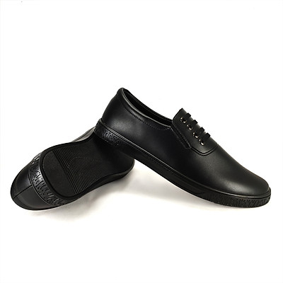 Giày Lười Da Cao Cấp Peace PO1217
