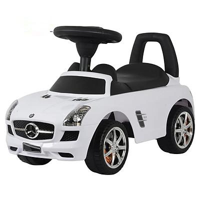 Xe chòi chân kiểu dáng xe hơi cho bé