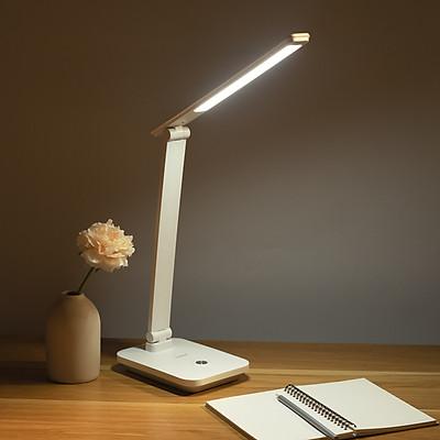Đèn Bàn Học LED Chống Cận GHINER GN-1902 (Pin 4500mAh)