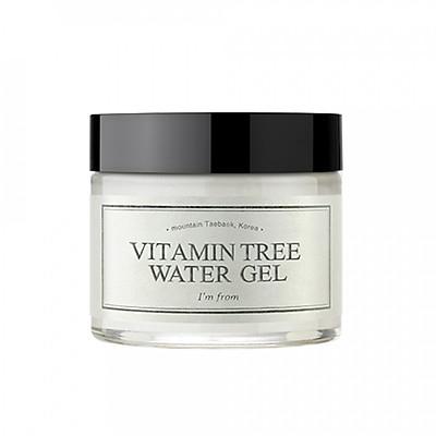 Gel Dưỡng Da I'm From Vitamin Tree Water Gel