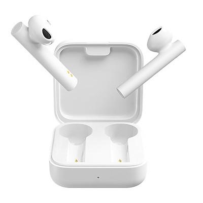 Tai nghe Xiaomi Bluetooth True Wireless Earphones 2 Basic Xiaomi BHR4089GL - Hàng Chính Hãng