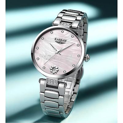 Đồng hồ nữ chính hãng KASSAW K884-3