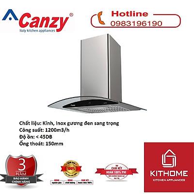 Máy hút mùi Canzy CZ 0870 - Hàng Chính Hãng