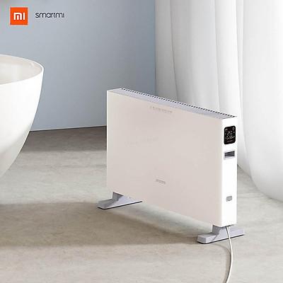 XIAOMI SMARTMI Smart Power Phiên bản 1S Máy làm nóng tiện dụng nhanh cho phòng nhà Bộ chuyển đổi nhanh Ấm áp im lặng
