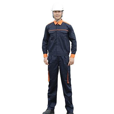 Quần áo bảo hộ PangRim Hàn Quốc