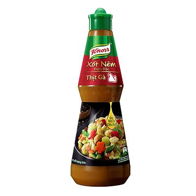 Xốt nêm thịt gà Knorr (240g)