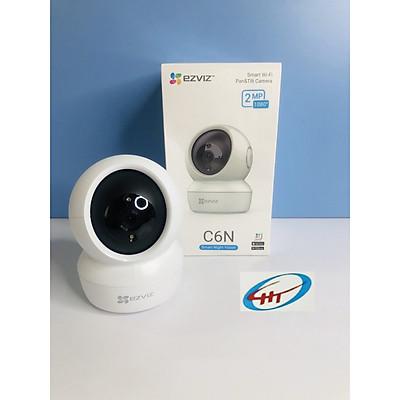 Camera IP Wifi Ezviz C6N 2MPX-Hàng Chính Hãng