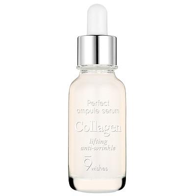 Tinh chất 9 Wishes Collagen Lifting Anti Wrinkle Serum (25ml)