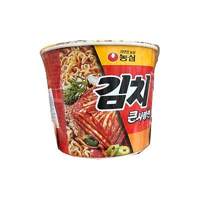 Mì Kim Chi Ăn Liền NONGSHIM Hàn Quốc Hộp 112G