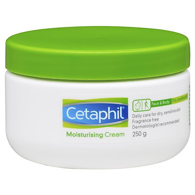 Cetaphil Moisture Cream 250g