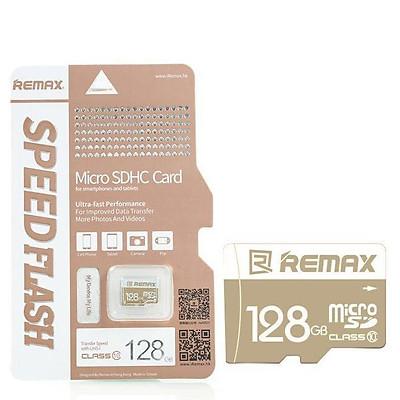 Thẻ nhớ MicroSD Remax 128Gb Class 10 - Hàng nhập khẩu