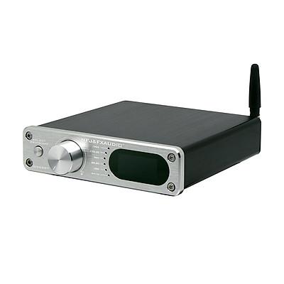 FX-AUDIO D502BT Pure Digital Amplifier 2.1 Subwoofer Home HIFI Decoding Amplifier Headphone DAC AMP