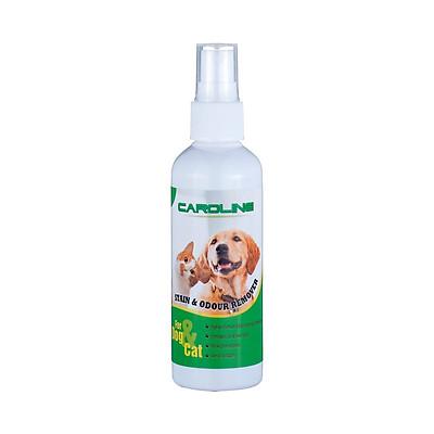 chai xịt khử mùi hôi chó mèo ( vật nuôi) 100ml