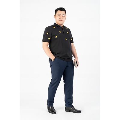 Áo polo nam cỡ lớn, áo polo nam bigsize, áo polo size từ 80-140kg