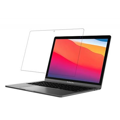 Dán Màn Hình Macbook Pro 13/Pro 16/Pro M1/Air 13 2018-2020 INNOSTYLE Crystal Clear  - Hàng Chính Hãng