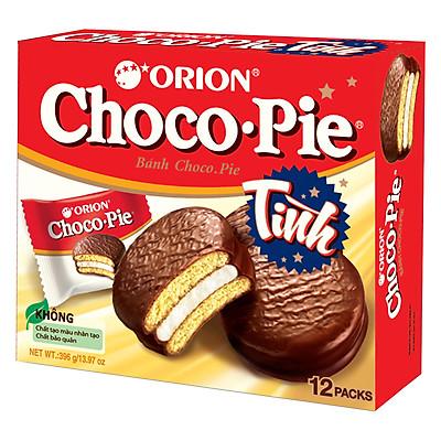 Bánh Chocopie Hộp 12 Cái (396g)
