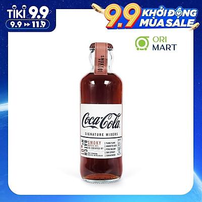 Combo 6 Chai Coca - Cola Sig Mixers Mỗi Vị 2 Chai (Chai 200ml)