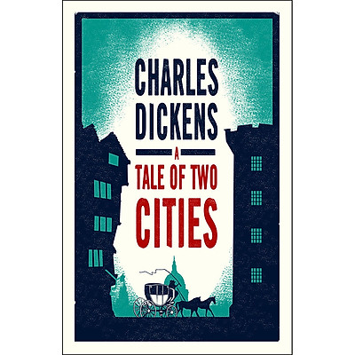 Evergreens: A Tale of Two Cities