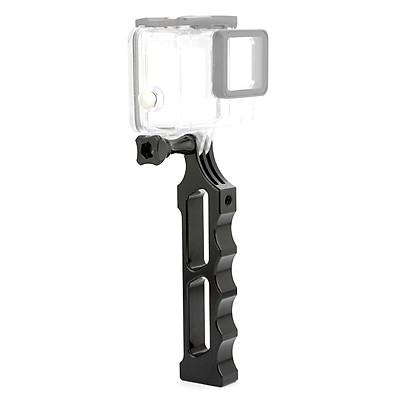 Aluminum Alloy Hand Holder Grip for DJI Osmo Action HERO /HERO7 /6 /5 /5 Session /4 Session /4 /3+ /3 /2 /1
