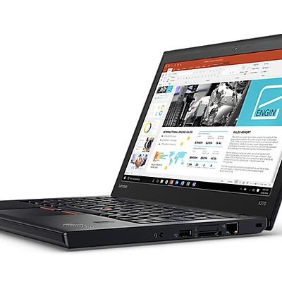 Máy tính xách tay Lenovo ThinkPad X270,i7 Hàng chính hãng