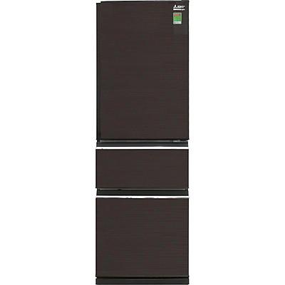 Tủ Lạnh Inverter Mitsubishi MR-CX46EJ (358L) - Hàng chính hãng